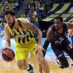 Euroleague – Trois absents côté Fenerbahçe avant d'affronter l'Olympiacos !