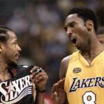 NBA – L'hallucinante différence entre la saison 2003-2004 et aujourd'hui
