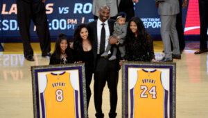 NBA – 8 ou 24 ? Le numéro que Kobe veut sur sa statue, et pourquoi