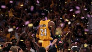 NBA – Les 5 plus belles Finales de Kobe Bryant