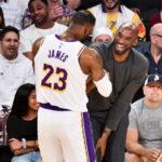 NBA – LeBron dévoile sa paire dingue de Kobe's non-commercialisée !