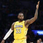 NBA – Récompensé sur 3 différentes décennies, LeBron rejoint 6 légendes !