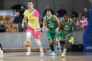 ABA League – Marko Simonovic : La nouvelle pépite du Mega Bemax !