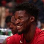 NBA – La géniale idée de Jimmy Butler pour son anniversaire