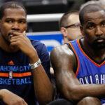 NBA – Appuyé par Smith, Perkins au bord des larmes après les attaques de KD
