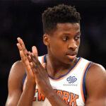 NBA – Le nouveau coach des Knicks met déjà la pression sur Frank Ntilikina