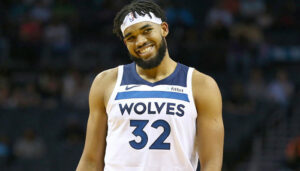 NBA – Karl-Anthony Towns parle de son potentiel fit avec les Warriors