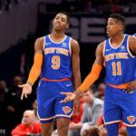 NBA – Le nouveau gros nom lié aux Knicks pour la free agency