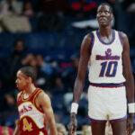 NBA – Les révélations hilarantes d'un joueur sur l'anatomie de Manute Bol