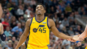 NBA – L'avertissement lancé par Donovan Mitchell au reste de la ligue