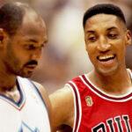 NBA – Le fils de Karl Malone défend son père sur le scandale qui le poursuit