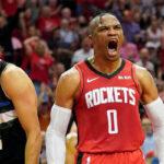 NBA – La franchise qui se tient prête à recruter Russell Westbrook