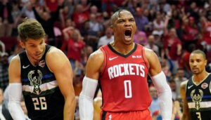 NBA – Comment la Draft va influencer le futur de Westbrook ce soir