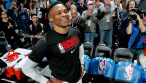 NBA – La proposition de trade WTF pour Westbrook qui n'a pas abouti