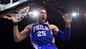 NBA – Ben Simmons assume ses paroles avec une séquence défensive ahurissante