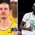 NBA – Polémique autour des votes pour Tacko Fall et Alex Caruso au All-Star Game
