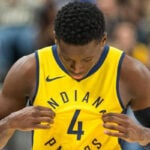 NBA – La vraie raison pour laquelle les Pacers se sont débarassés d'Oladipo