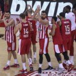 Euroleague – Du mouvement à l'horizon pour l'Olympiacos ?