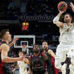 Liga Endesa – Des bonnes nouvelles pour le Real ?