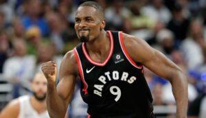 NBA – Les 6 franchises qui visent Serge Ibaka, avec du lourd !
