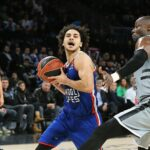 Euroleague – Shane Larkin, MVP puissance 3 !