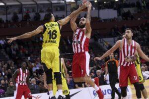 Euroleague – Vassilis Spanoulis meilleur marqueur all-time !