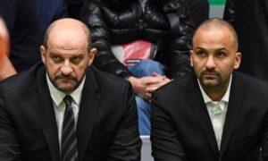 Euroleague – Toujours pas de Mitrovic pour l'Asvel !