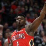 NBA – « Quelque chose ne tourne pas rond » pour Zion Williamson
