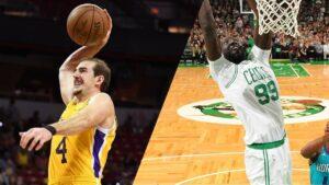 NBA – Faut-il s'offusquer de voir Tacko et Caruso si haut dans les votes pour le ASG ?