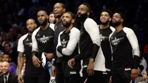 NBA – Une top-team de l'Ouest met son coach sur la sellette !