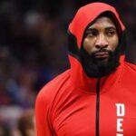 NBA – La déclaration d'Andre Drummond… qui ne va pas plaire à ses coéquipiers