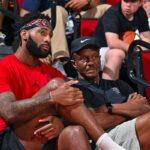 NBA – Andre Drummond aurait sa préférence, et pas qu'un peu