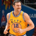NBA – La blague salace d'Andrew Bogut sur les prochains JO