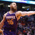 NBA – Aron Baynes intéresserait un favori au titre