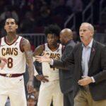 NBA – L'improbable foutoir autour du coach des Cavs