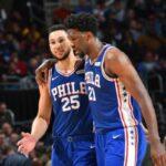 NBA – Le gros changement annoncé pour Embiid et Simmons qui chauffe les fans