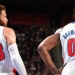 NBA – Vers un chamboulement complet aux Pistons