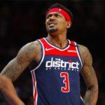 NBA – Bradley Beal s'agace après avoir été snobé