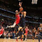 NBA – Le nouveau record en carrière de Brandon Ingram !