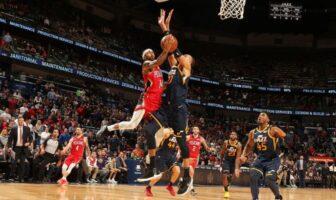 Nouvelle polémique entre le Jazz et les Pelicans