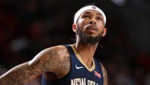 NBA – Déjà des tensions entre Brandon Ingram et les Pelicans ?