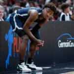 NBA – Douche froide pour Bronny James dans les prévisions de Draft