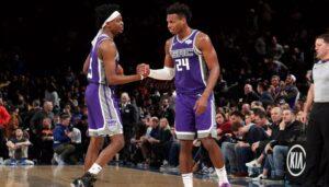 NBA – L'inquiétude des Kings concernant un joueur
