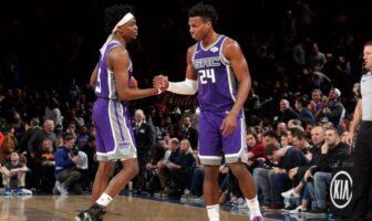 Les Kings réussissent un comeback historique !