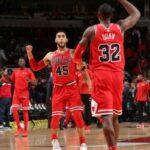 NBA – Le coup de poker que pourraient tenter les Bulls prochainement