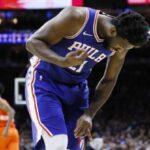 NBA – Les Sixers déjà éliminés des playoffs, du gros changement à venir