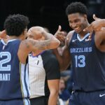NBA – Comment les Grizzlies ont donné une leçon de reconstruction à toute la ligue