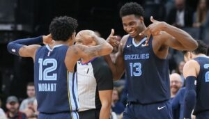 NBA – Le classement des 30 meilleurs duos actuels (n°30 à 21)