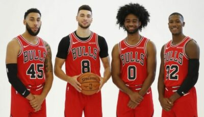 NBA – Le top meneur que les Bulls visent, discussions engagées