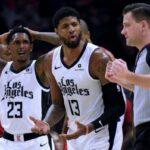 NBA – Pourquoi le vestiaire des Clippers a explosé